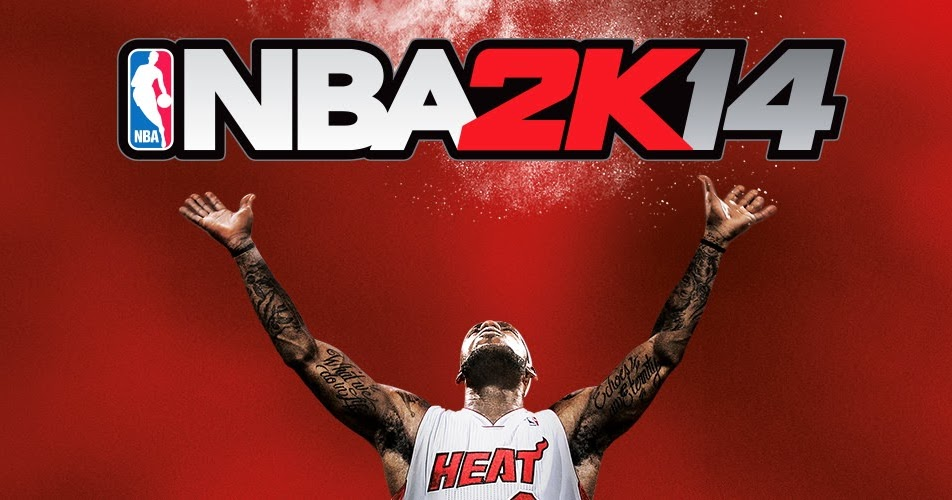NBA 2K14 Apk+Data Full Free android - Pro Apk Free Download AZ