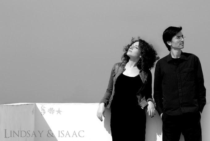 Lindsay & Isaac