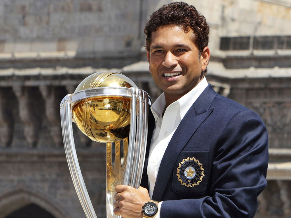 anand mehta industrialist Mehta is not perturbed asked about his hugely famous son-in-law, sachin.