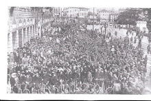 Verona  10 aprile del 1921