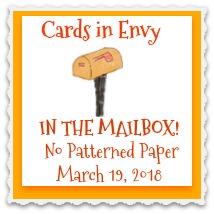 Topp liste hos Cards i Envy