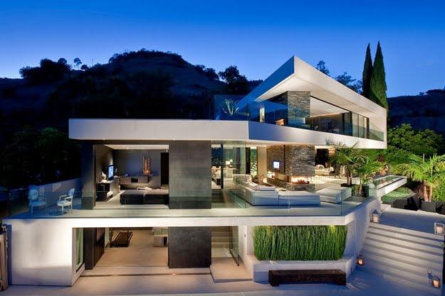Vgtal3design Open House Une Maison Ouverte Sur Son Environnement