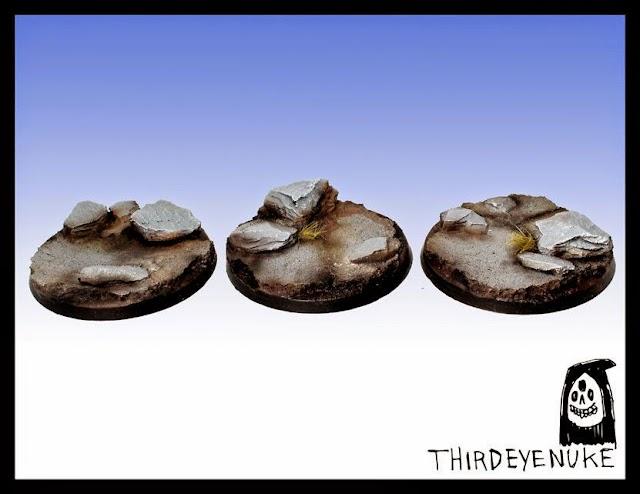 A Look into Thirdeyenuke studio