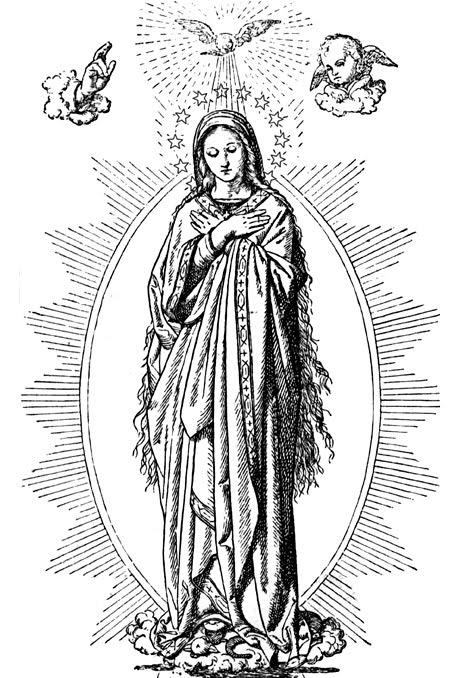 La Catequesis: Recursos Catequesis: Inmaculada Concepción