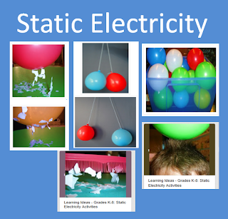 static electricity science fair project K-2nd grade science projects and experiments leaves in the dark – science fair project magnetism or gravity explore static electricity with balloons.