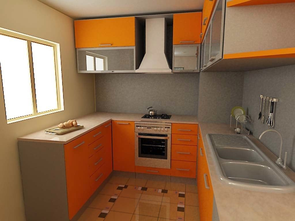 Designing A New Kitchen Layout Beautiful Efficient Small Kitchens Traditional Home New Small
