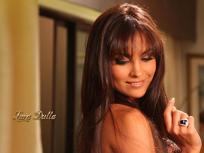 Lara Dutta Standard Resolution Wallpaper