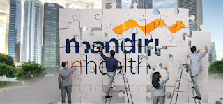 Lowongan Account Executive PT. Asuransi Jiwa Inhealth Indonesia