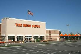 Home Depot Canada Office
