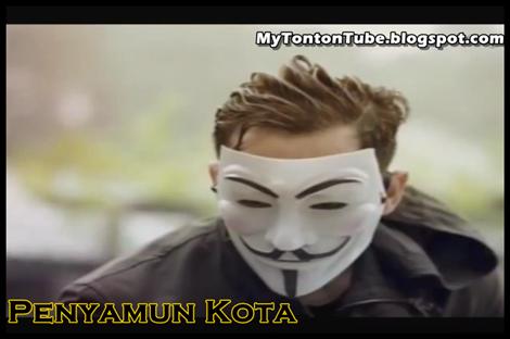 Penyamun Kota (2015) Astro - Full Telemovie
