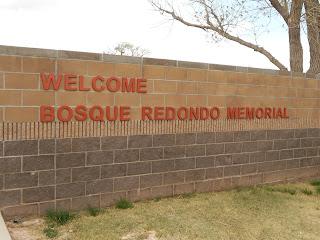 bosque redondo memorial