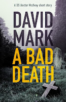 http://www.amazon.co.uk/Bad-Death-McAvoy-Aector-Mcavoy-ebook/dp/B00W1SXTNO?tag=brcrws-21