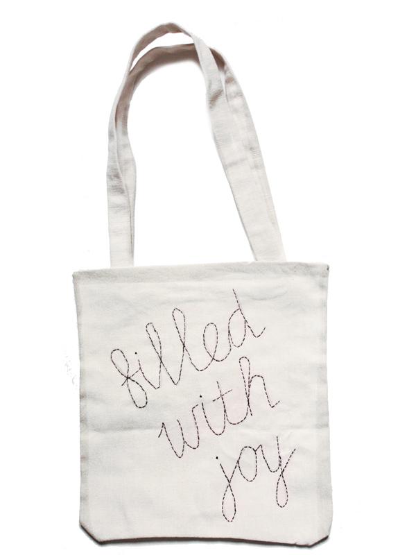Stoffen Tas Eigen Tekst : Coeur blonde diy mijn nieuwe canvas tas