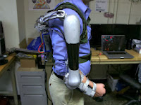 The Titan Arm is being developed by students at the University of Pennsylvania