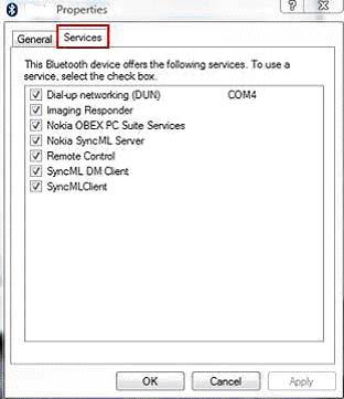 Tips Trik Langkah - Langkah Cara Bluetooth dari laptop ke Handphone