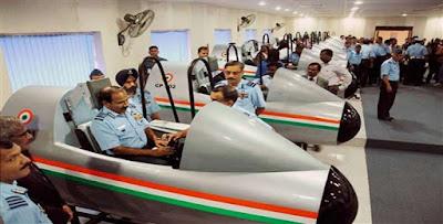 IAF PABT Test