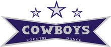 Cowboys Country Dance