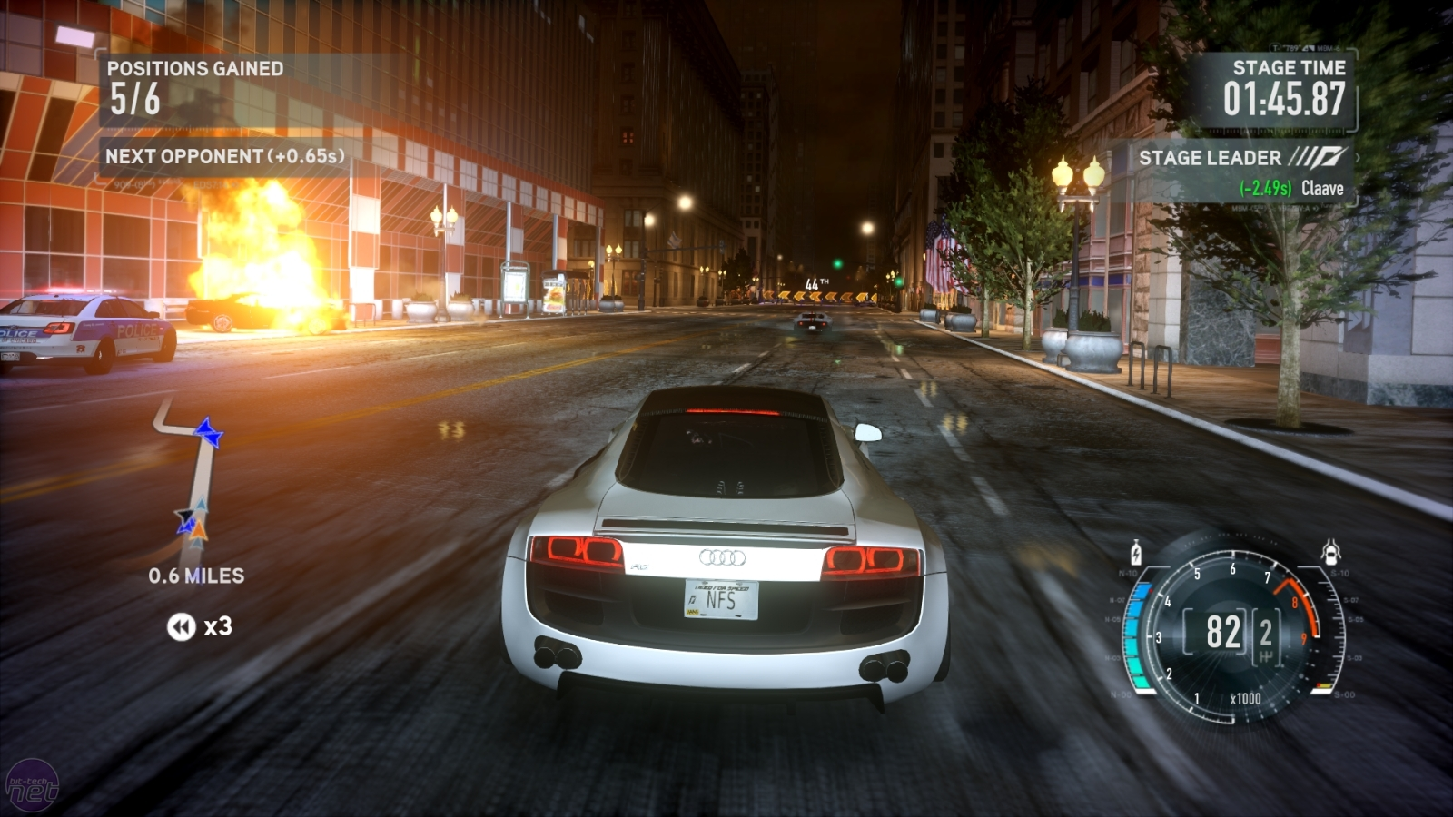 Need for speed game release date in Perth