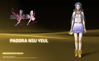 #20 Final Fantasy Wallpaper