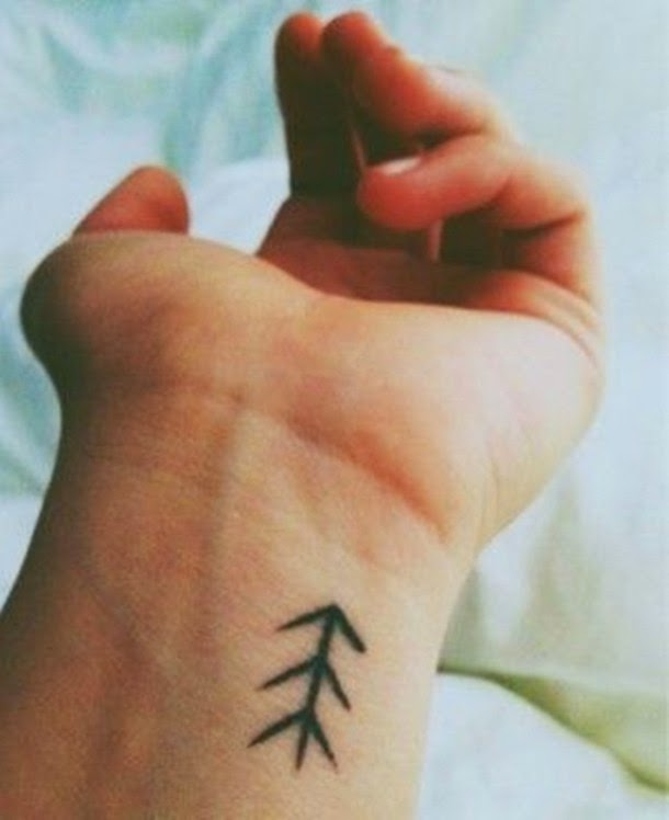 10 BEST SMALL TATTOO STYLES YOU MUST HAVE ON YOUR BODY…