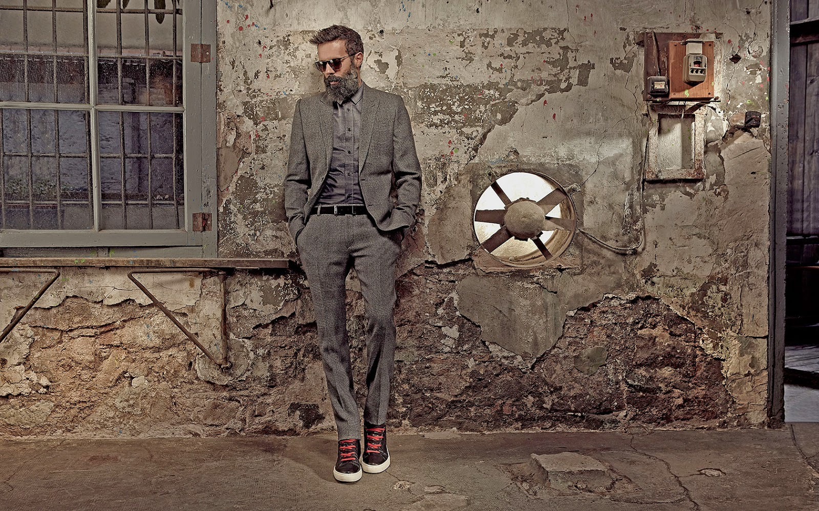 Made in Spain, Hargreaves, hecho a mano, sneakers, calzado, zapatillas, estilo, style, lifestyle, Suits and Shirts,