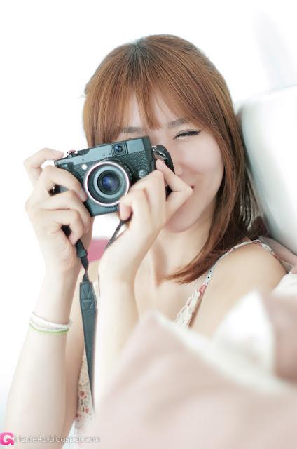 4 Cute Yeon Da Bin-Very cute asian girl - girlcute4u.blogspot.com