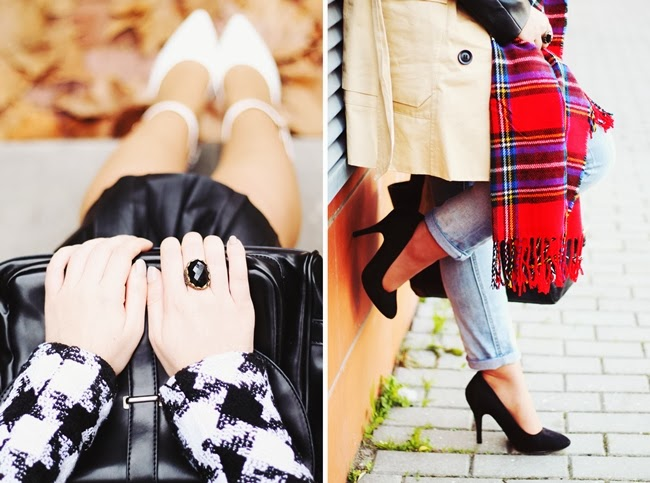 10 Tips for Better Outfit Photos