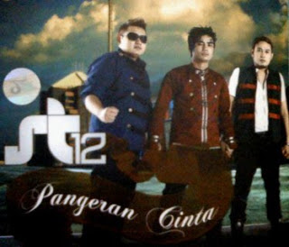 ST12 - Pangeran Cinta (Full Album 2010)