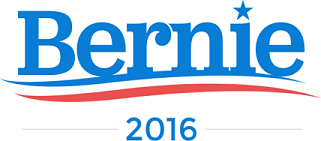 Click on Bernie to feel the Bern --