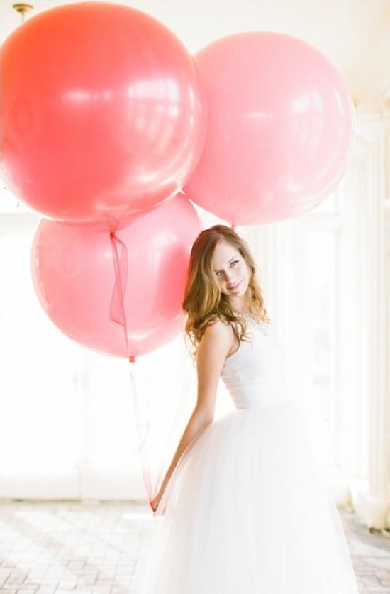 Louisville wedding blog the local louisville ky wedding resource balloon wedding ideas
