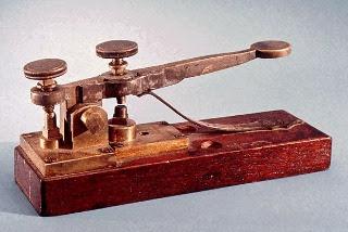 Inventor código Morse
