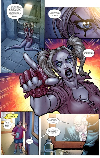 Комиксы Про Бэтмена.Rar