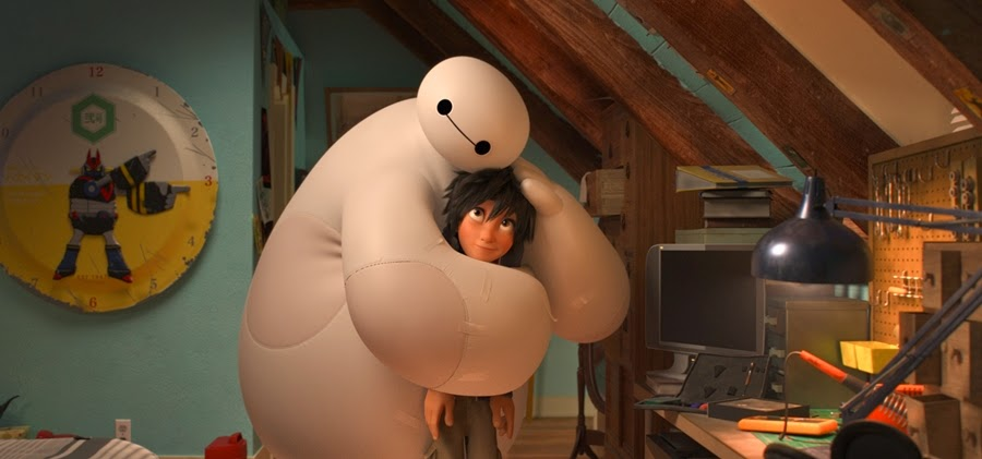 Download film big hero 6 subtittle indonesia