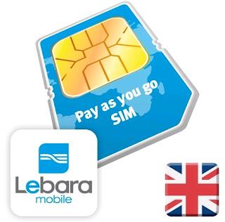 أحصل على بطاقة SIM مجانا إلى باب منزلك مع الإثبات :