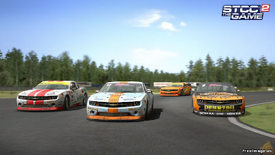 STCC The Game 2 PC Game Download img 1