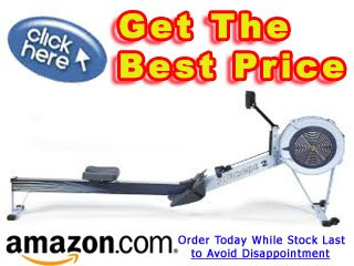 best price for concept 2 rowing machine
