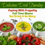 http://www.fulltimemama.com/category/delicious-dish-tuesday