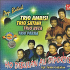 CD Album Pop Batak 4 Trio (Bukan 3)
