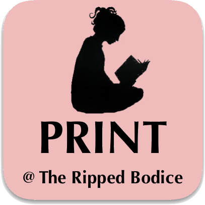 The Ripped Bodice