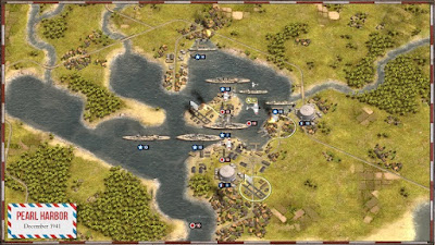 Order of Battle Pacfic Battle of Britain-SKIDROW Terbaru 2015 screenshot 3