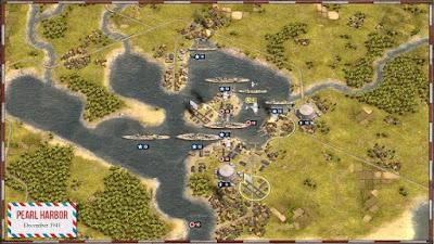 Order of Battle Pacfic Battle of Britain-SKIDROW Terbaru 2015 screenshot 3