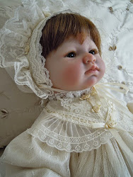 See More Dolls at the Doll in the Looking Glass Custom Doll Boutique!
