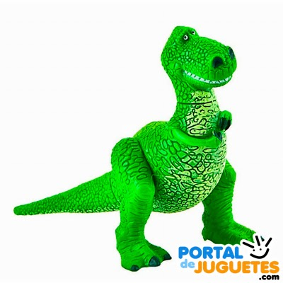 Figura Rex Toy Story 3 Bullyland 12764