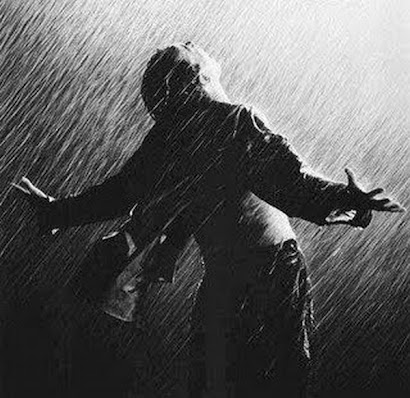 Quanta Chuva!!!