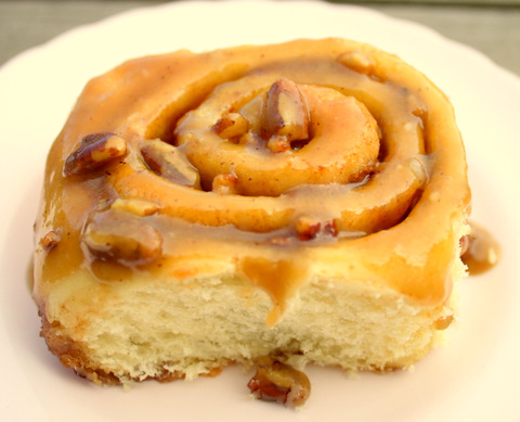 Where do you get your honey buns? - CafeMom