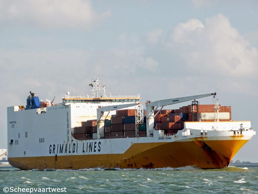 Ferrybalear la l nea del grupo grimaldi desde valencia for Cuarto de zanty ferry