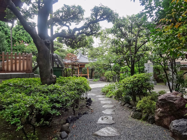 庭園,世尊院,阿佐ヶ谷〈著作権フリー無料画像〉Free Stock Photos