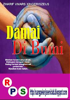 Naskah drama: naskah play 6 orang, tema persahabatan., Bintang