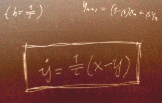 blackboard formula