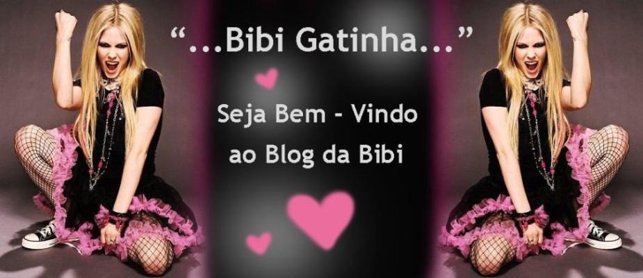 Bibi Gatinha ♥